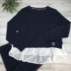 Tommy Hilfiger top size M NWT